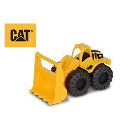 CAT, Rugged Machines - Hjullastare 40 cm