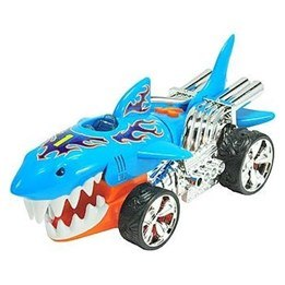Hot Wheels, Extreme Action - Sharkruiser