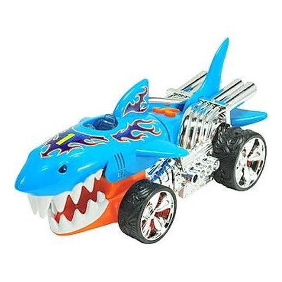 Hot Wheels, Extreme Action - SharkruiserT