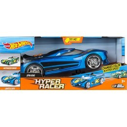 Hot Wheels, Hyper Racer - ´Spin King´