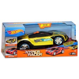 Hot Wheels, Hyper Racer - Quick ´N SikT