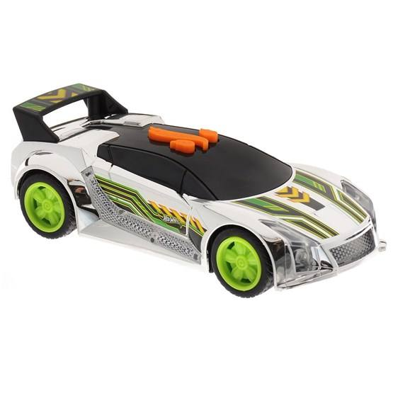 Hot Wheels, Edge Glow Cruisers - Quick ´N SikT