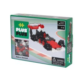 Plus plus, Mini Basic Racing Car 170 st