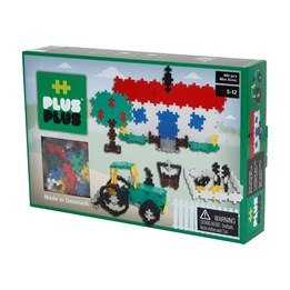 Plus plus, Mini Basic Farm 480 st