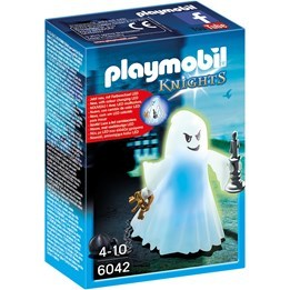 Playmobil Knights 6042 Slottspöke med LED-lampa
