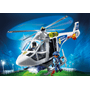 Playmobil City Action 6921, Polishelikopter med LED-sökljus