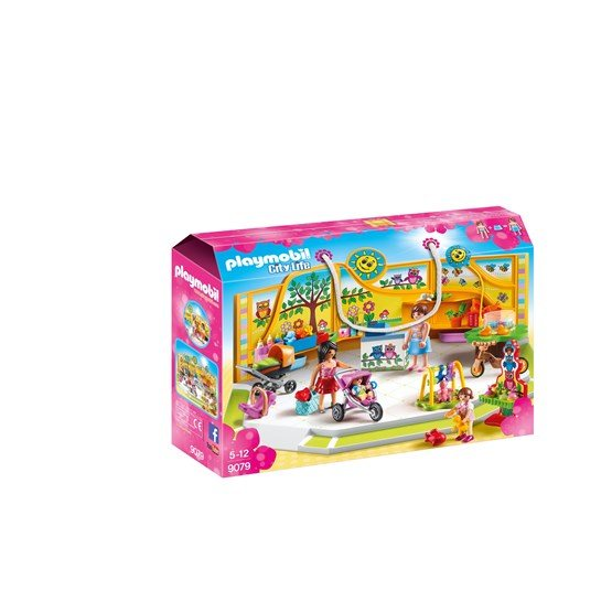Playmobil City Life 9079, Babybutik