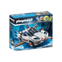 Playmobil Top Agents 9252, Agent P:s spionracer