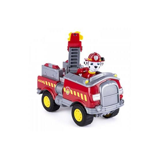 Paw Patrol, Marshalls Forest Vehicle