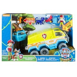 Paw Patrol, Paw Terrain Vehicle