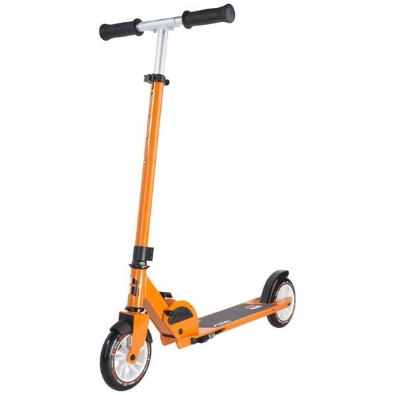 STIGA, Sparkcykel Cruise 145-S, orange