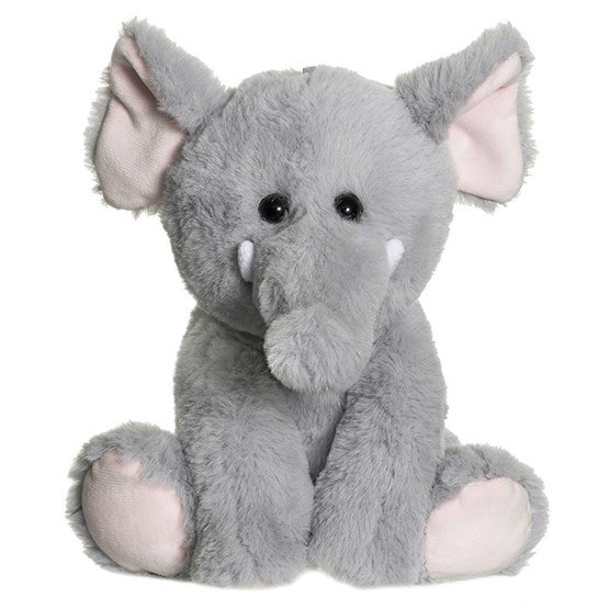 Teddykompaniet, Jungle Kidz - Elefant 21 cm
